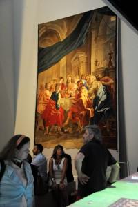 gobelin rubens expo milano