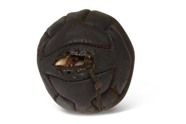 fodbold udstilling milano san babila
