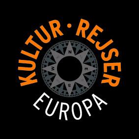 kulturrejser_europa_logo